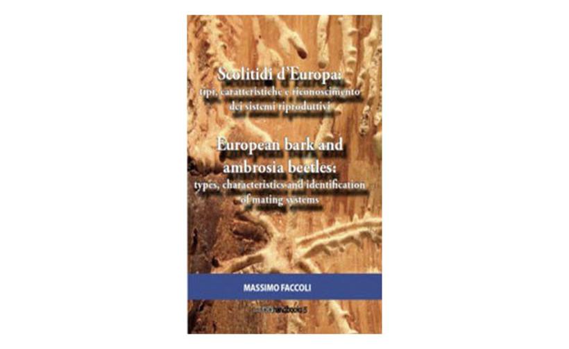 Scolitidi d'Europa (WBA Handbooks 5)