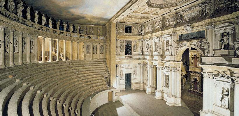 Teatro Ollimpico di Vicenza