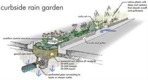 giardini pluviali