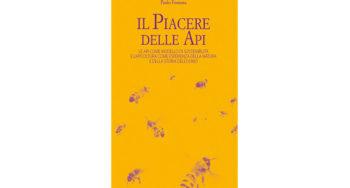 il piacere delle api di Paolo Fontana