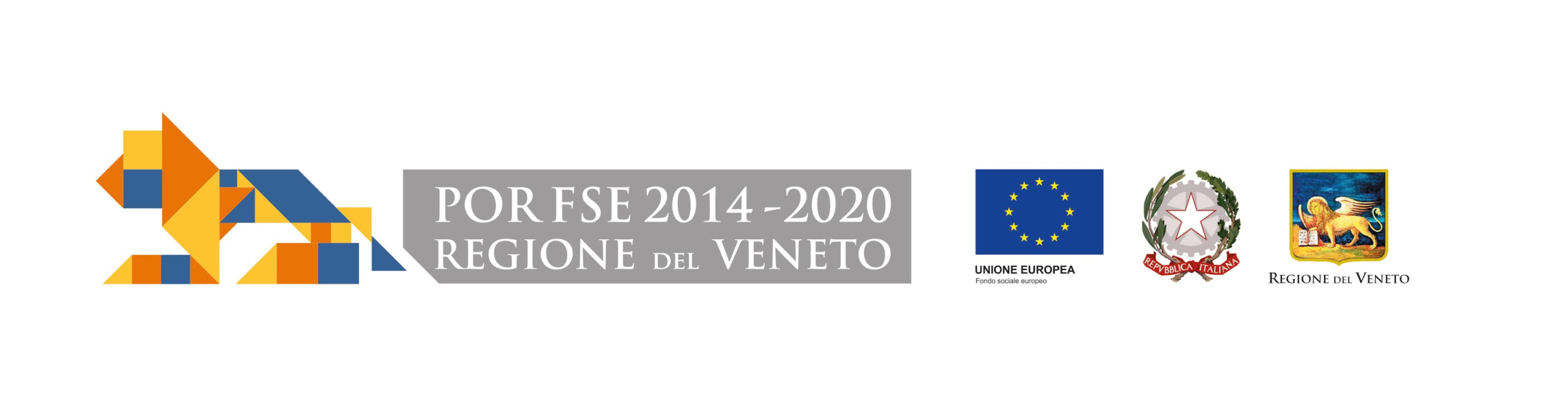 Regione Veneto FSE 2014_2020