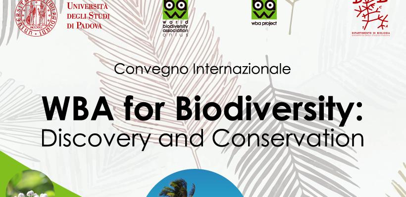 WBA for Biodiversity