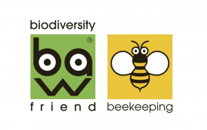 Biodiversity Friend Beekeeping
