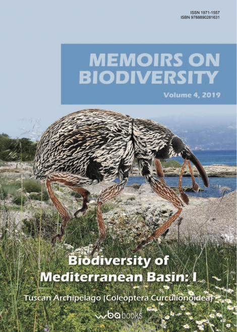 Memoirs on biodiversity 4