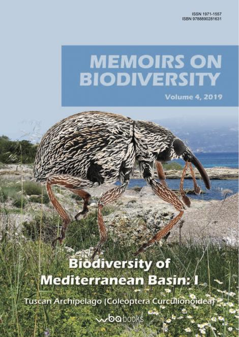 Memoirs on biodiversity 4